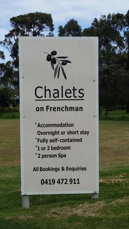 Chalets on Frenchman - Accommodation Kalgoorlie