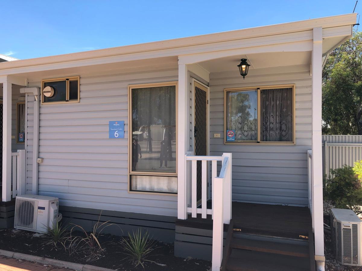 Discovery Parks – Kalgoorlie Goldfields - Accommodation Kalgoorlie