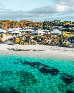 Discovery Rottnest Island - Accommodation Kalgoorlie