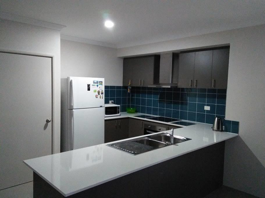 Near Train Station - Accommodation Kalgoorlie