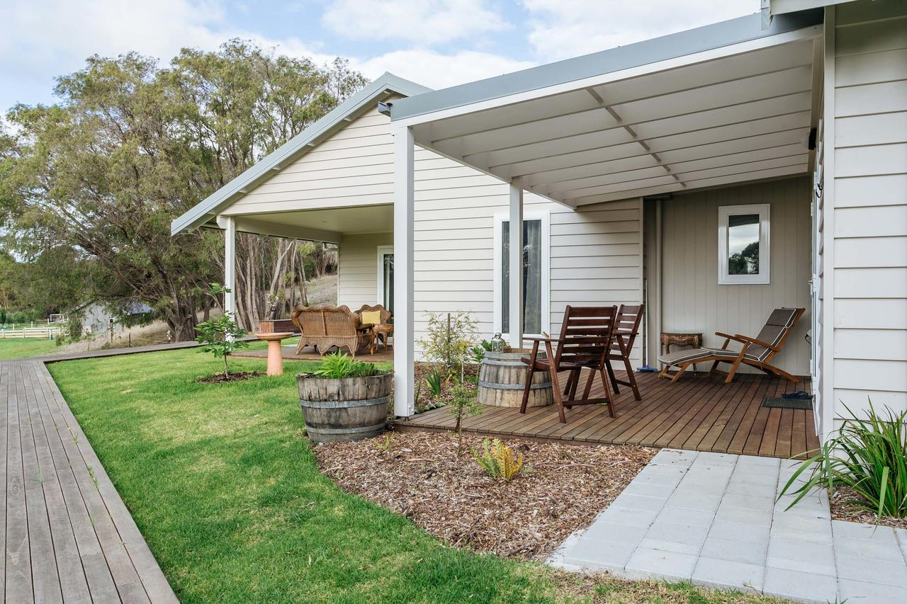 Stablebase - Accommodation Kalgoorlie
