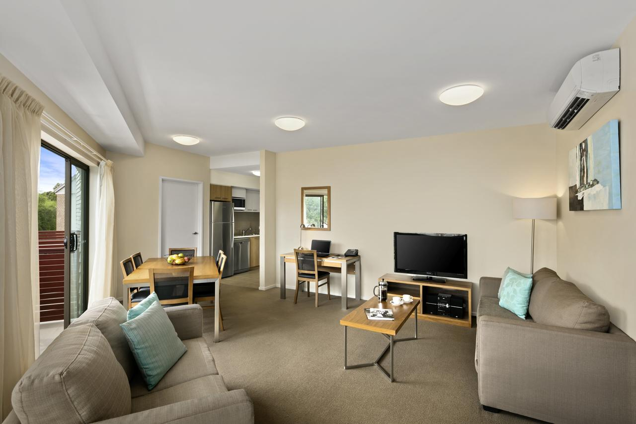 Quest Bendigo Central - Accommodation Kalgoorlie