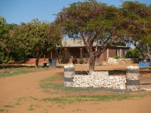 Tropical Farm Stay - Accommodation Kalgoorlie