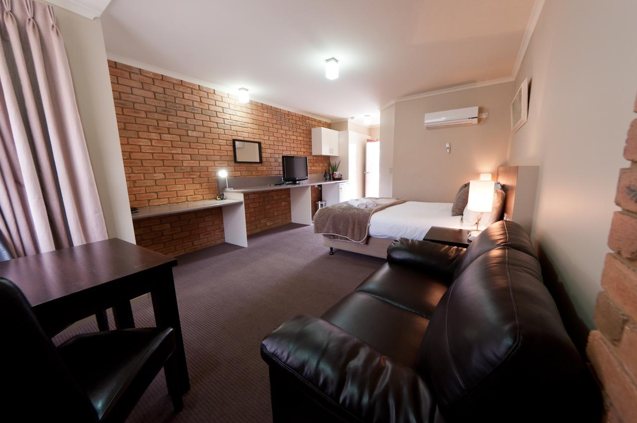 National Hotel Complex Bendigo - Accommodation Kalgoorlie