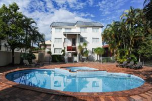 Earls Court Motel  Apartments - Accommodation Kalgoorlie