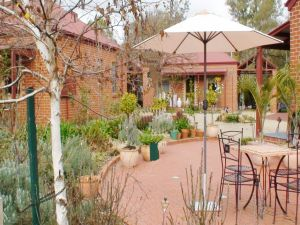 Albury Cottages - Accommodation Kalgoorlie