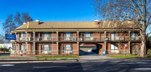 Albury Townhouse Motel - Accommodation Kalgoorlie