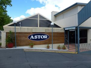 Astor Hotel Motel - Accommodation Kalgoorlie