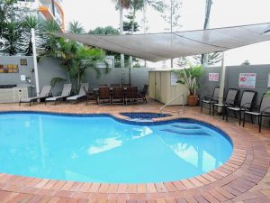 Bayview Beach Holiday Apartments - Accommodation Kalgoorlie